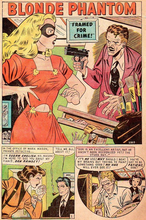 Sub-Mariner Comics #26 #26 - English 14