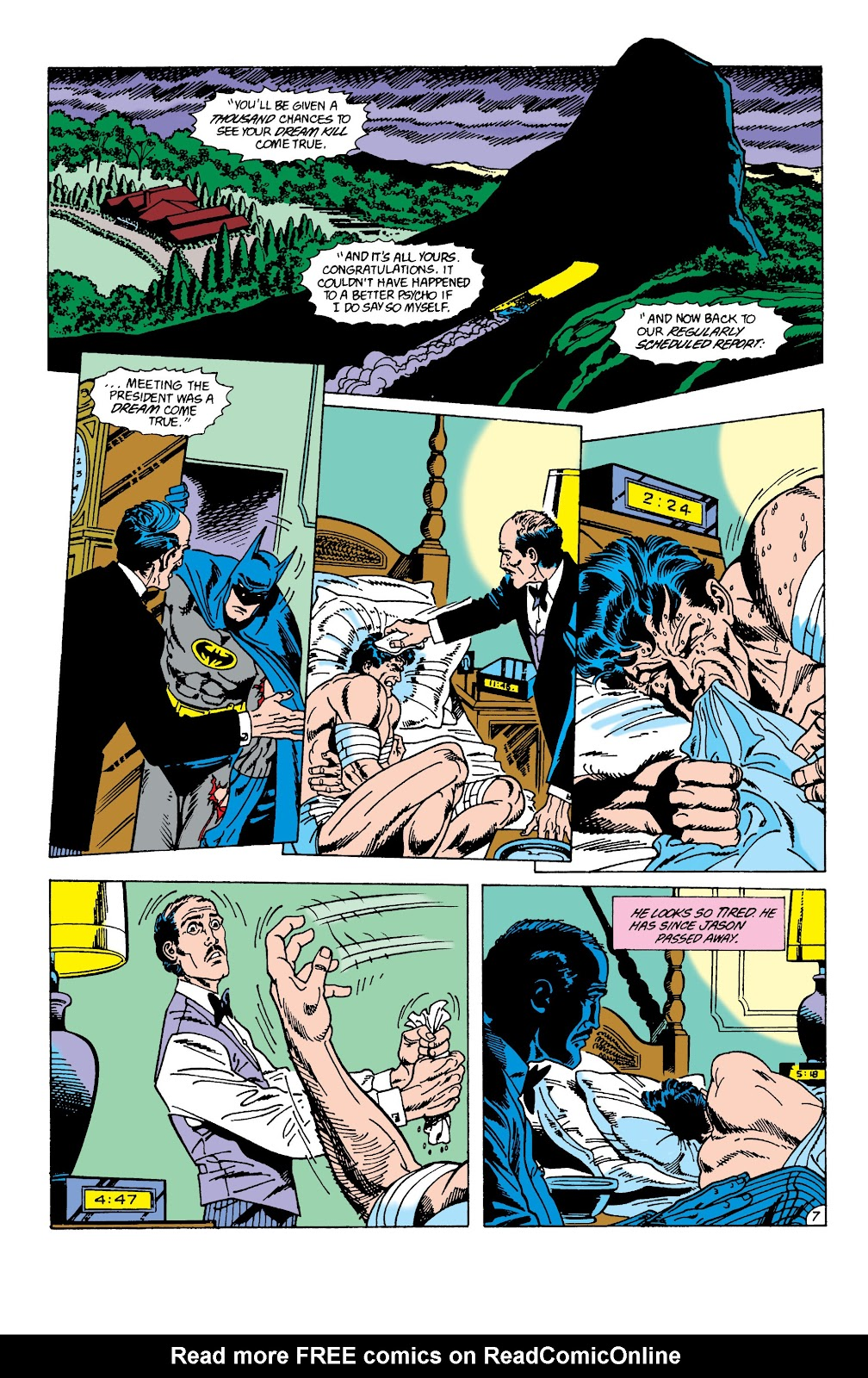 Batman: A Death in the Family Full #1 - English 153