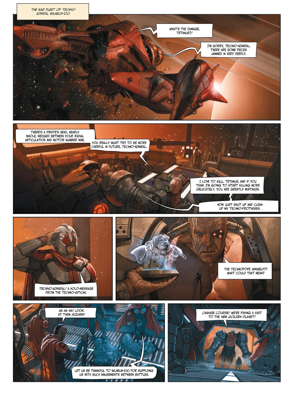 The Metabaron #1 #6 - English 37