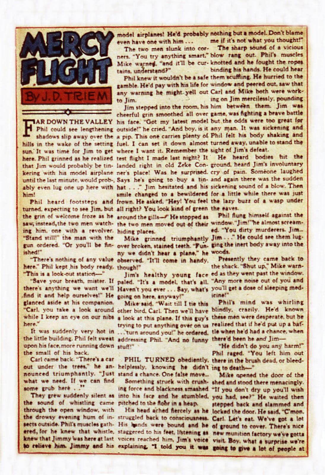Sub-Mariner Comics Issue #7 #7 - English 44