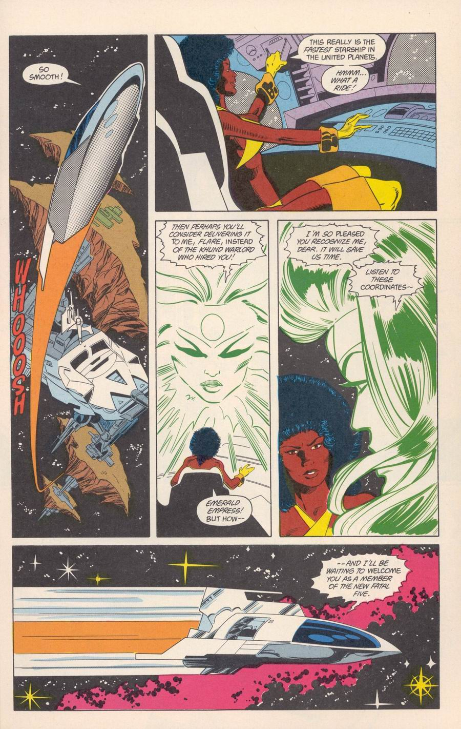 Tales of the Legion Issue #349 #36 - English 20