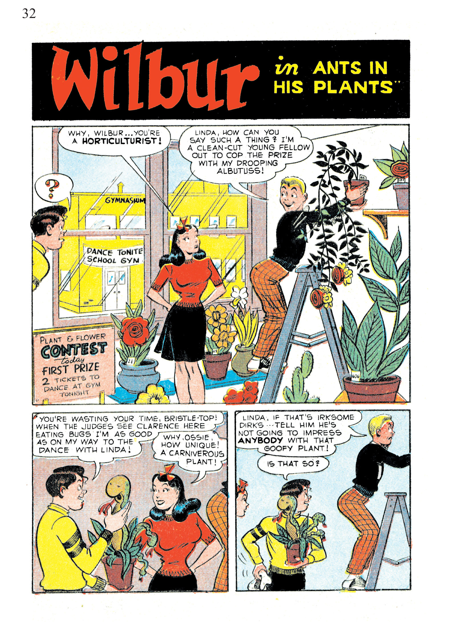 Read online The Best of Archie Comics comic -  Issue # TPB 1 (Part 1) - 31