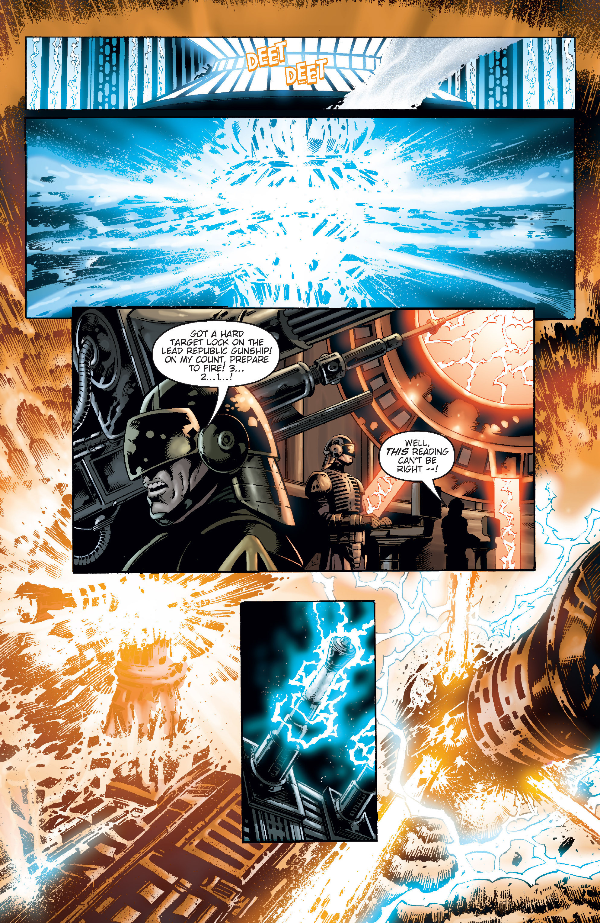 Star Wars Legends Epic Collection: The Clone Wars chap 2 pic 23
