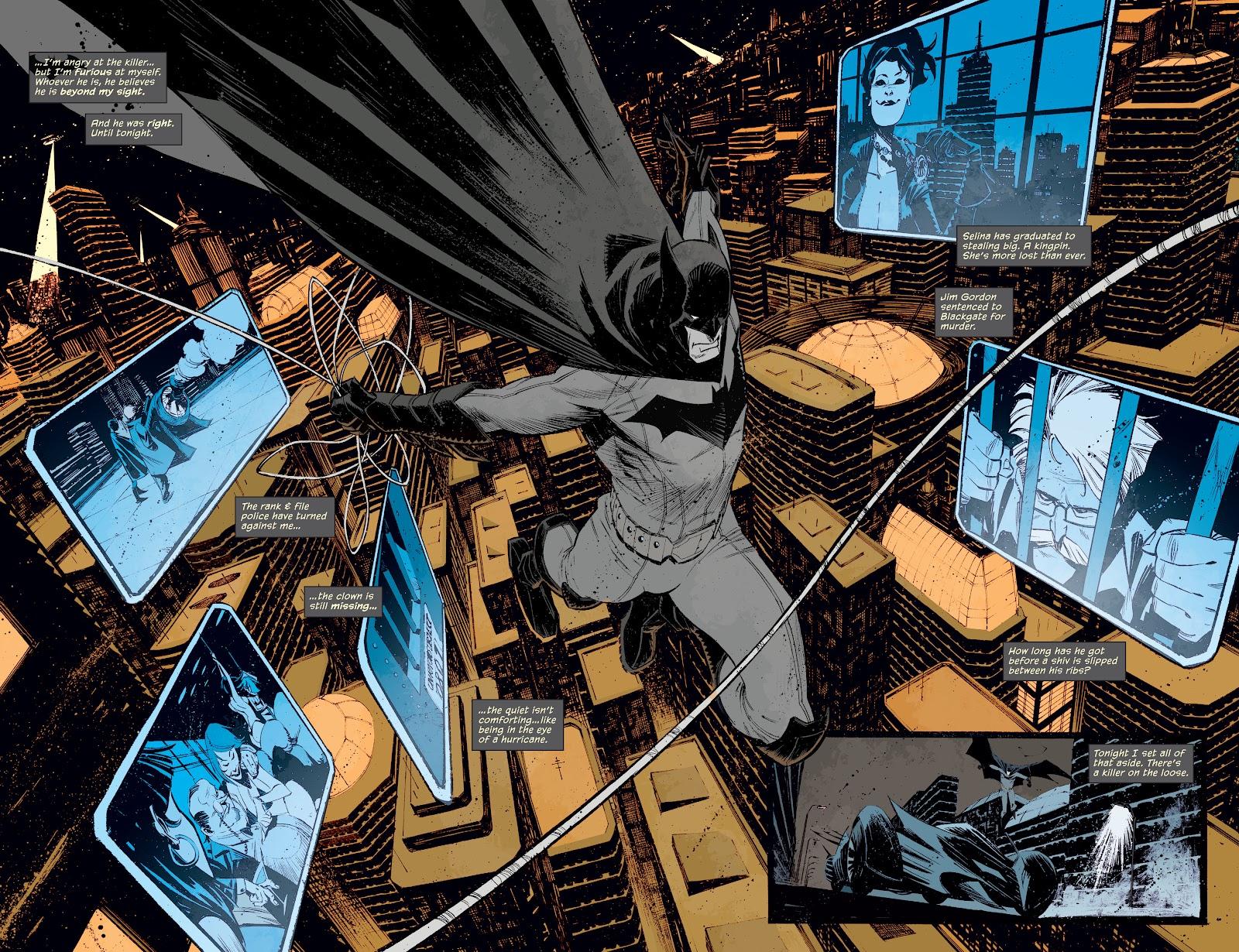 Batman (2011) Issue #34 #53 - English 8