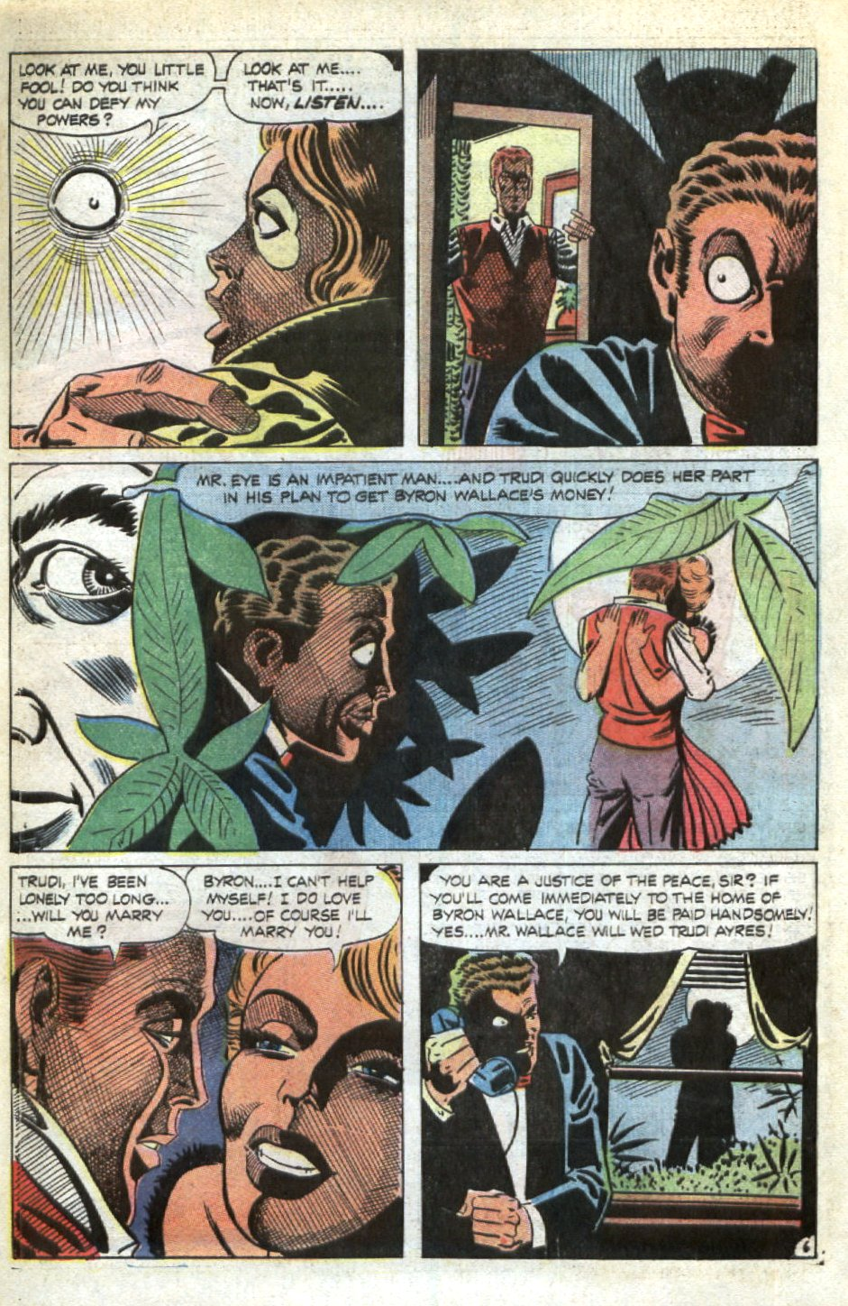 Read online Scary Tales comic -  Issue #34 - 31