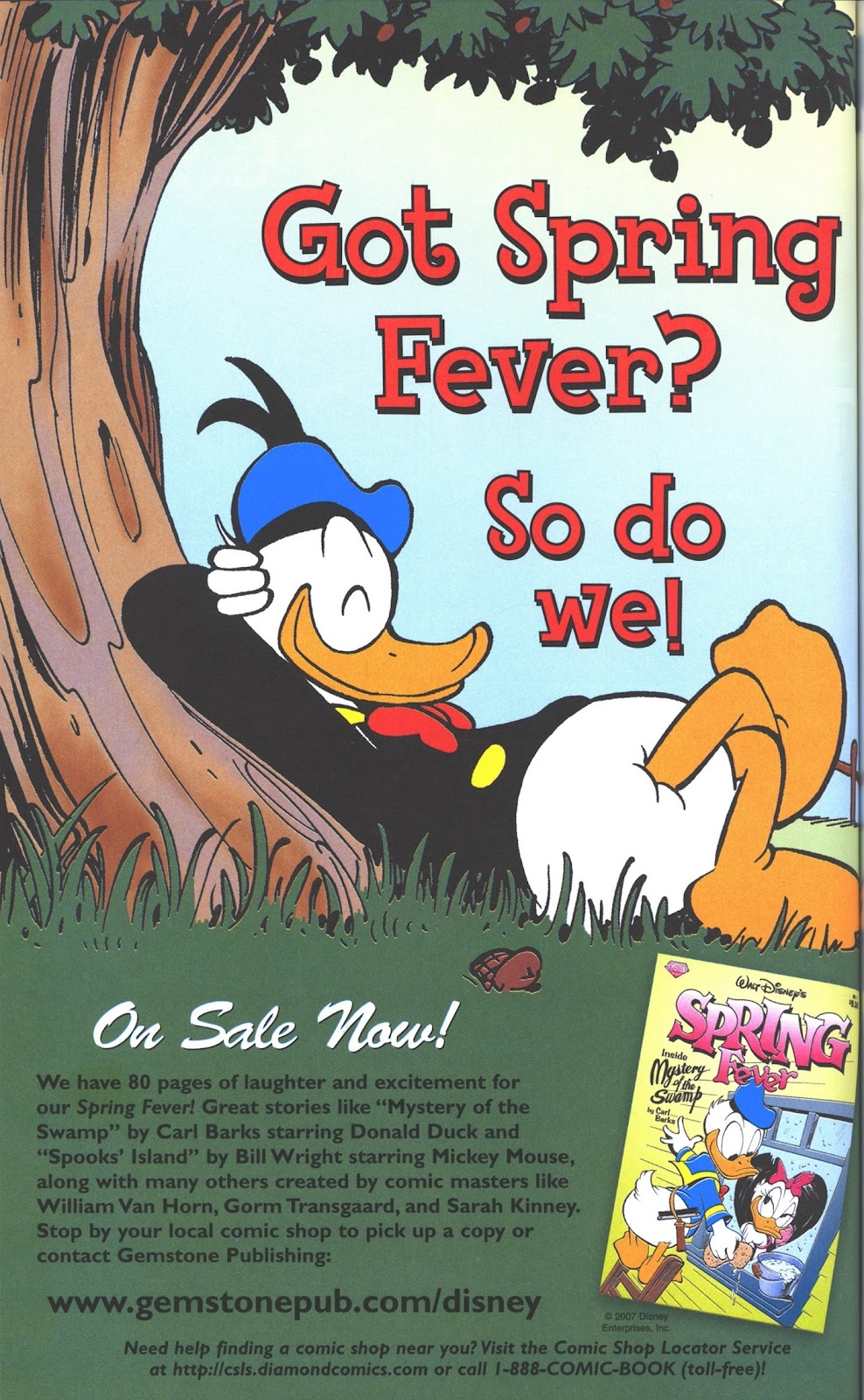 Uncle Scrooge (1953) Issue #368 #368 - English 58