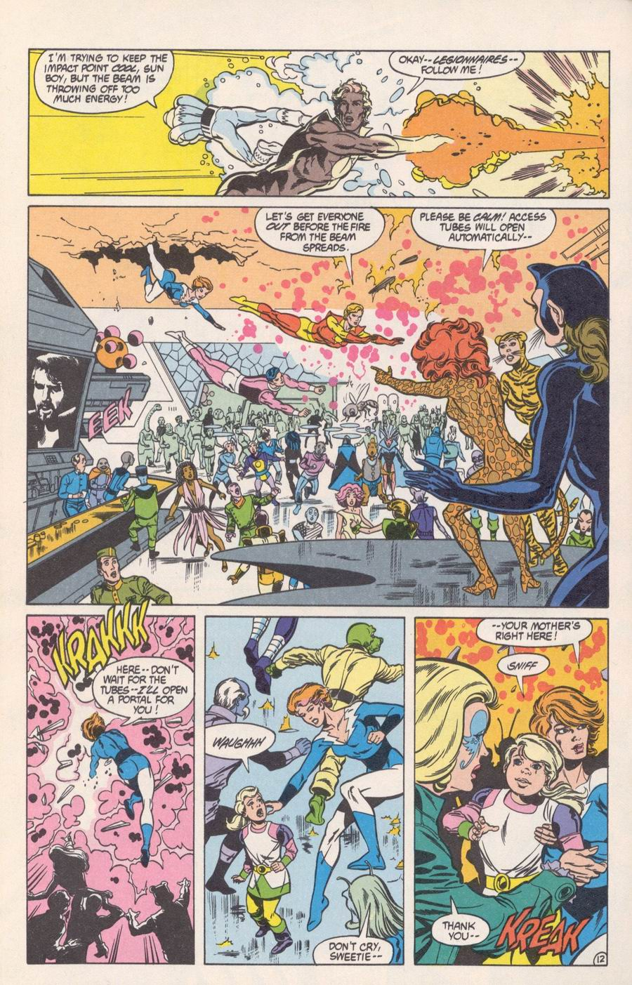 Tales of the Legion Issue #354 #41 - English 13