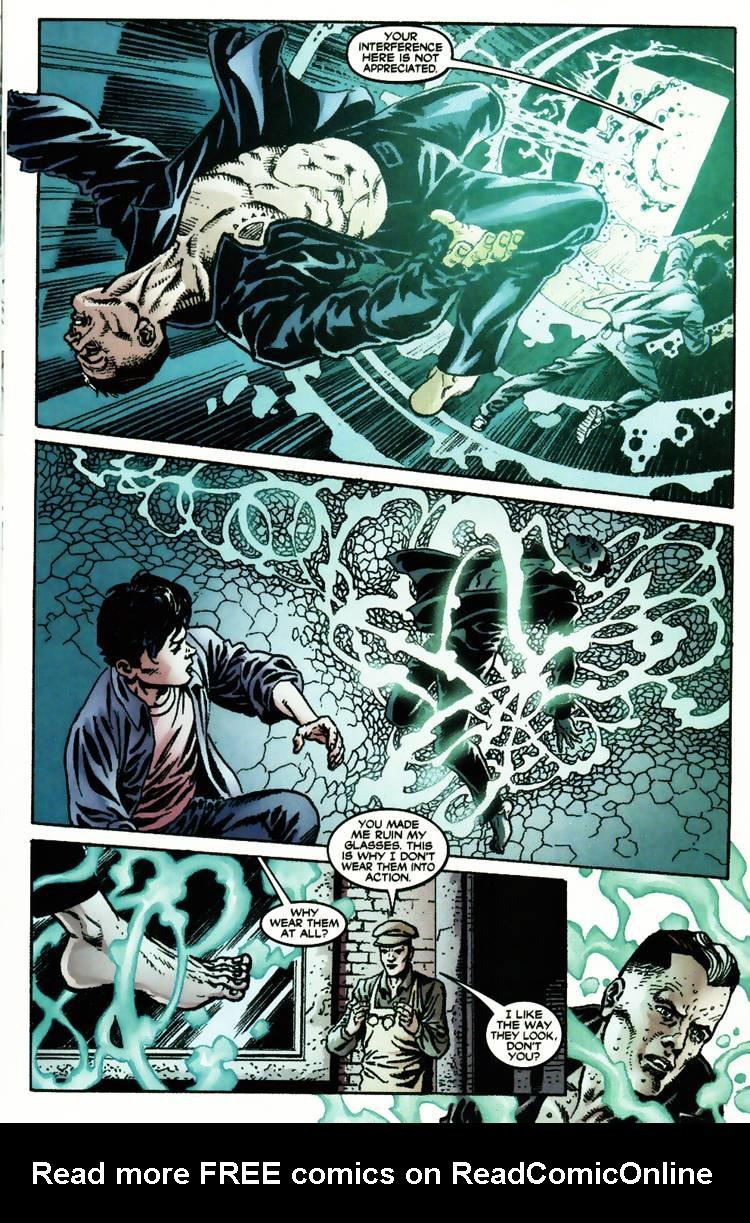 X-Man Issue #75 #79 - English 16