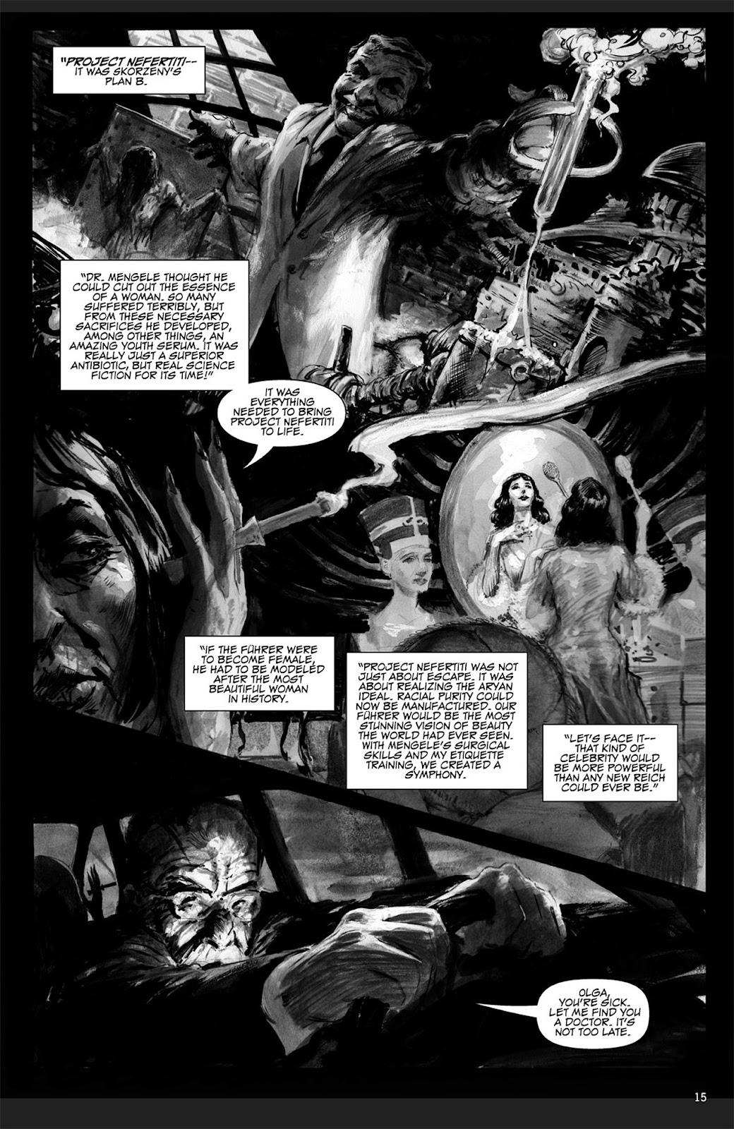 Creepy (2009) Issue #4 #4 - English 17
