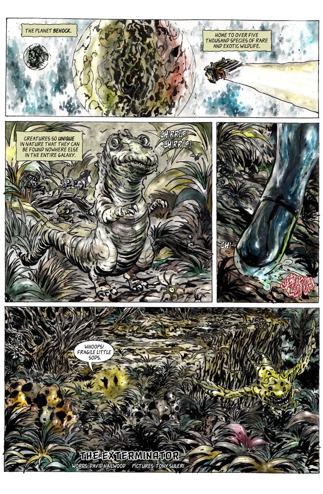 100% Biodegradable Issue #15 #15 - English 20