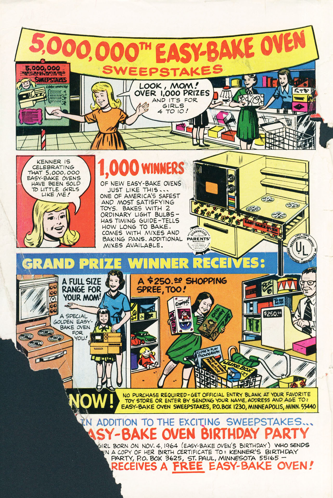 Read online Scooby-Doo... Where Are You! (1970) comic -  Issue #9 - 3