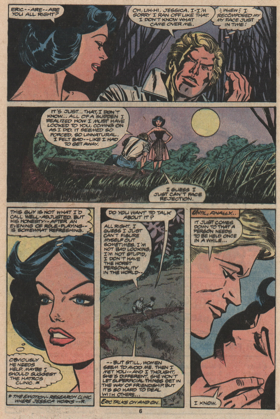Spider-Woman (1978) Issue #18 #18 - English 5