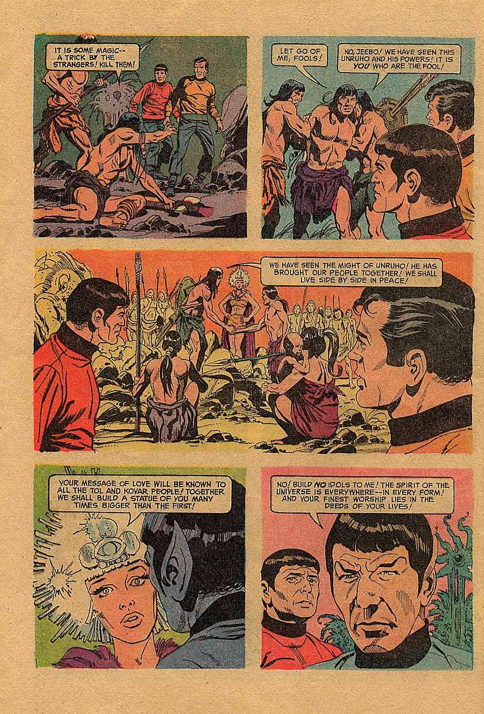 Star Trek (1967) Issue #17 #17 - English 25