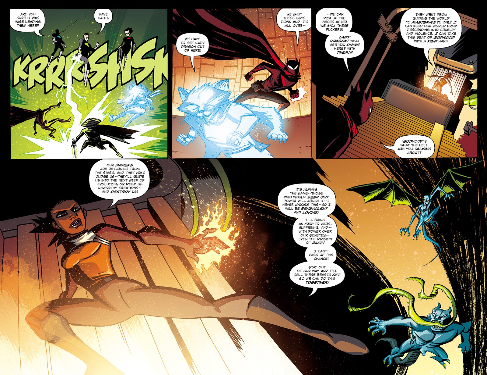 The Victories (2013) Issue #14 Page 4