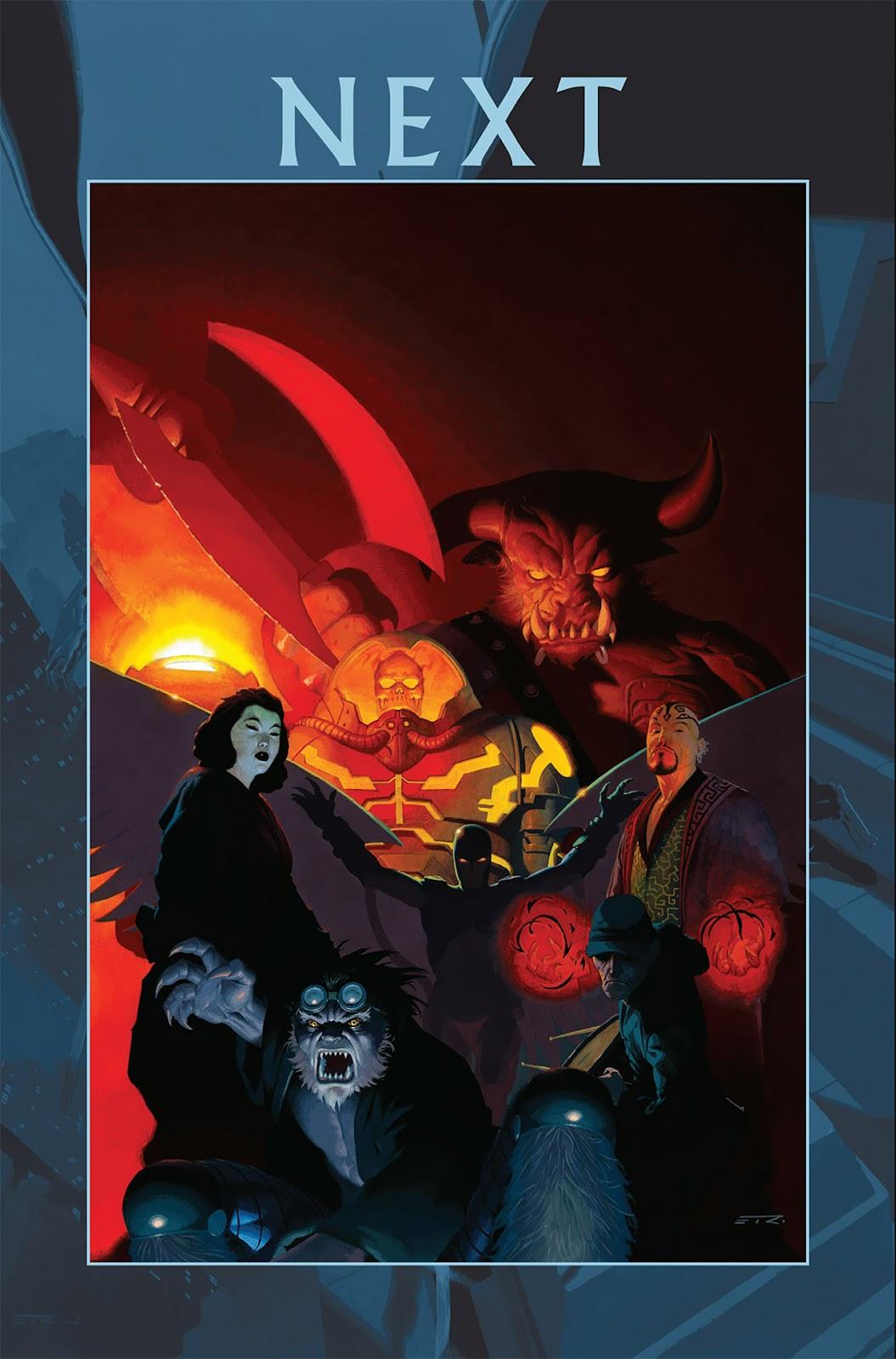 Uncanny X-Force (2010) Issue #13 #14 - English 24