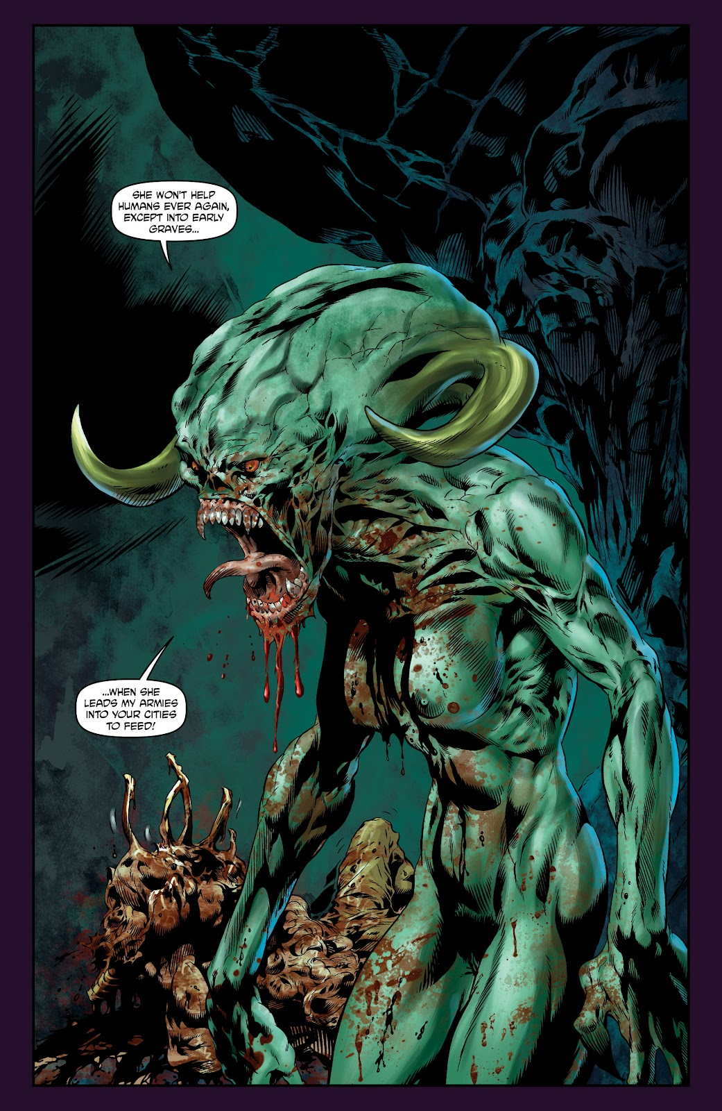 Webwitch (2015) Issue #4 #4 - English 24