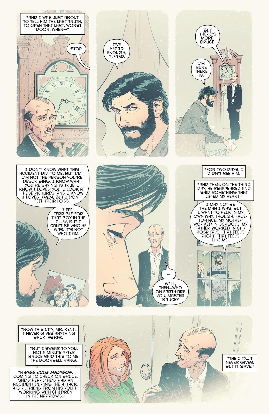 Batman (2011) Issue #43 #62 - English 11