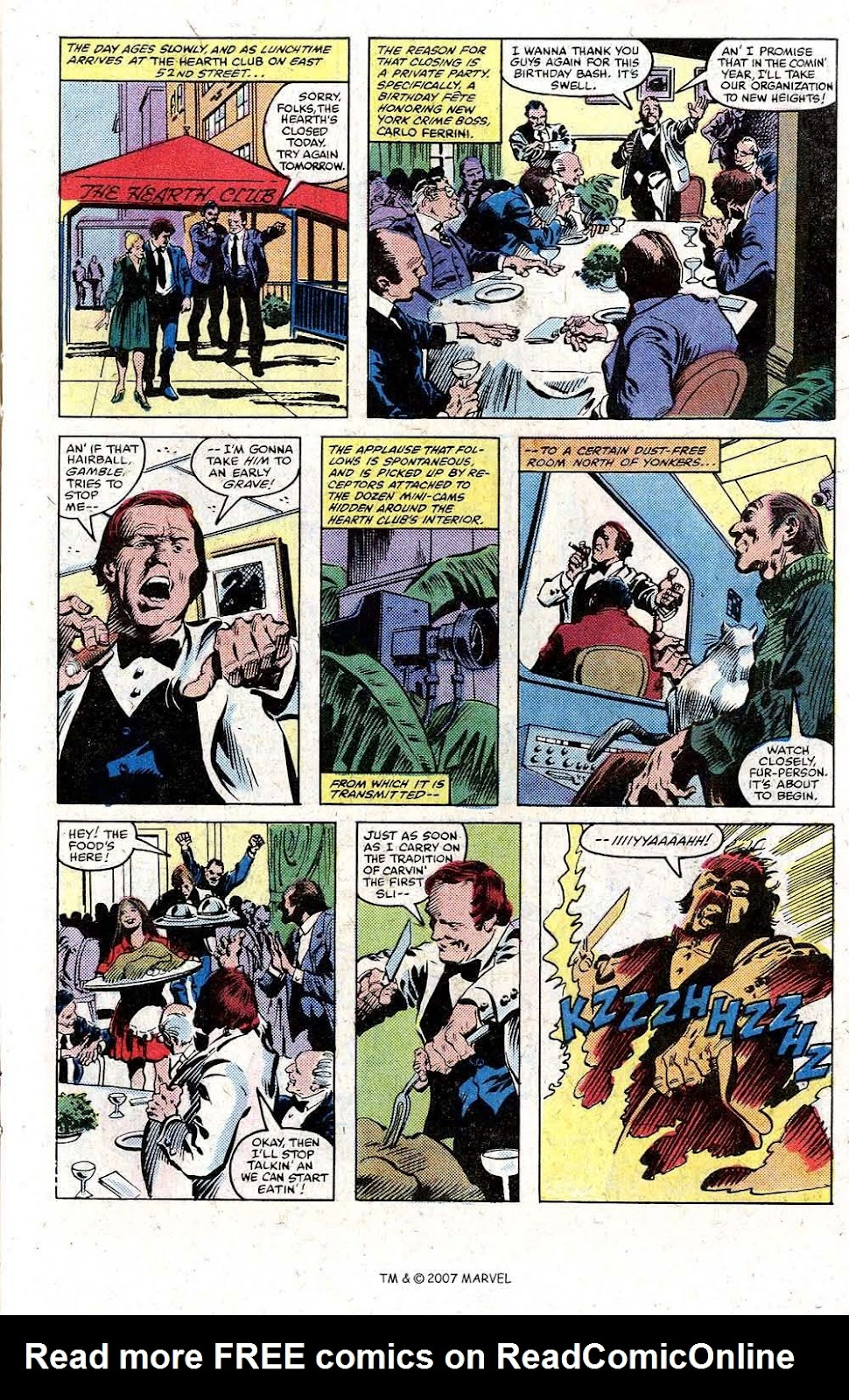 Captain America (1968) _Annual 5 #5 - English 19