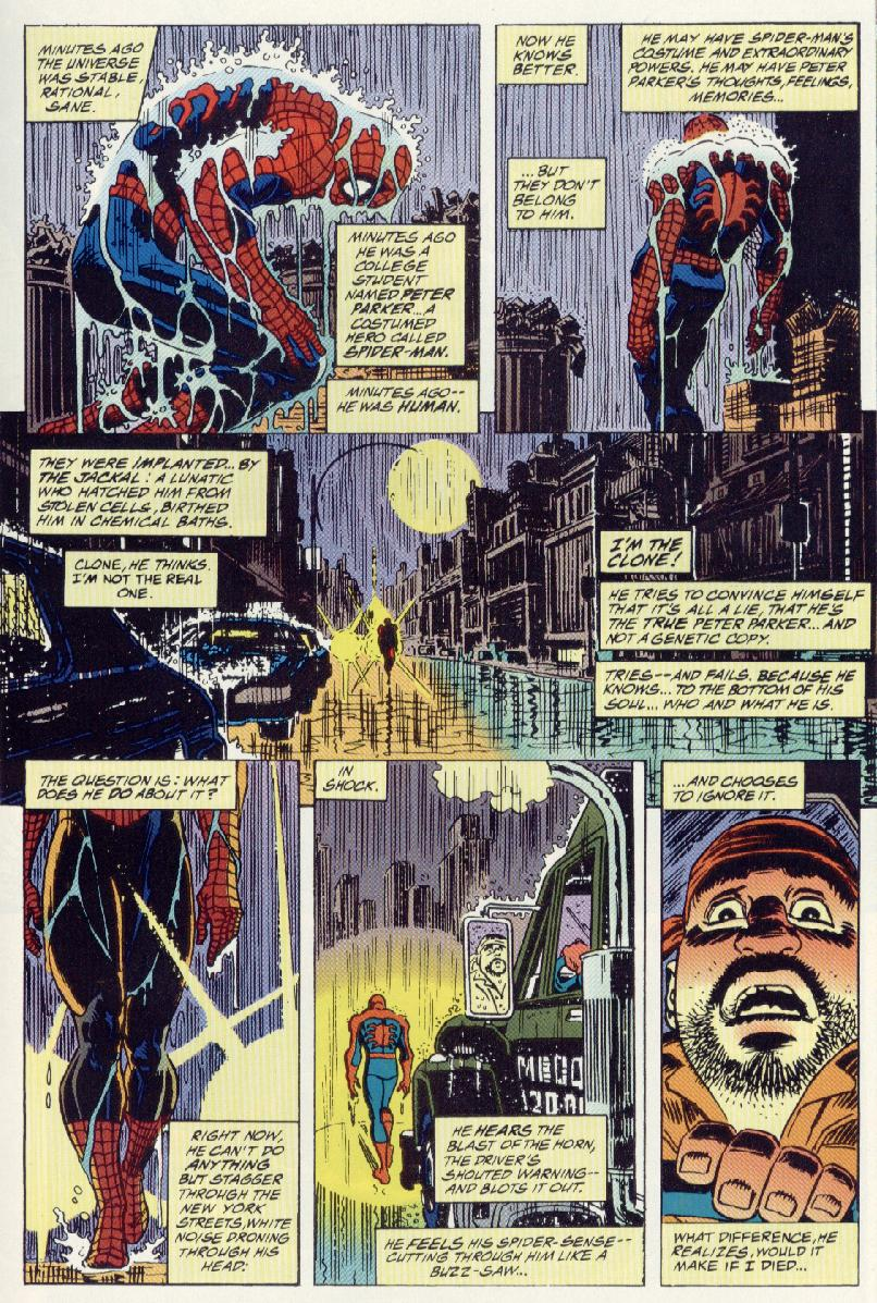 Read online Spider-Man: The Lost Years comic -  Issue #0 - 43