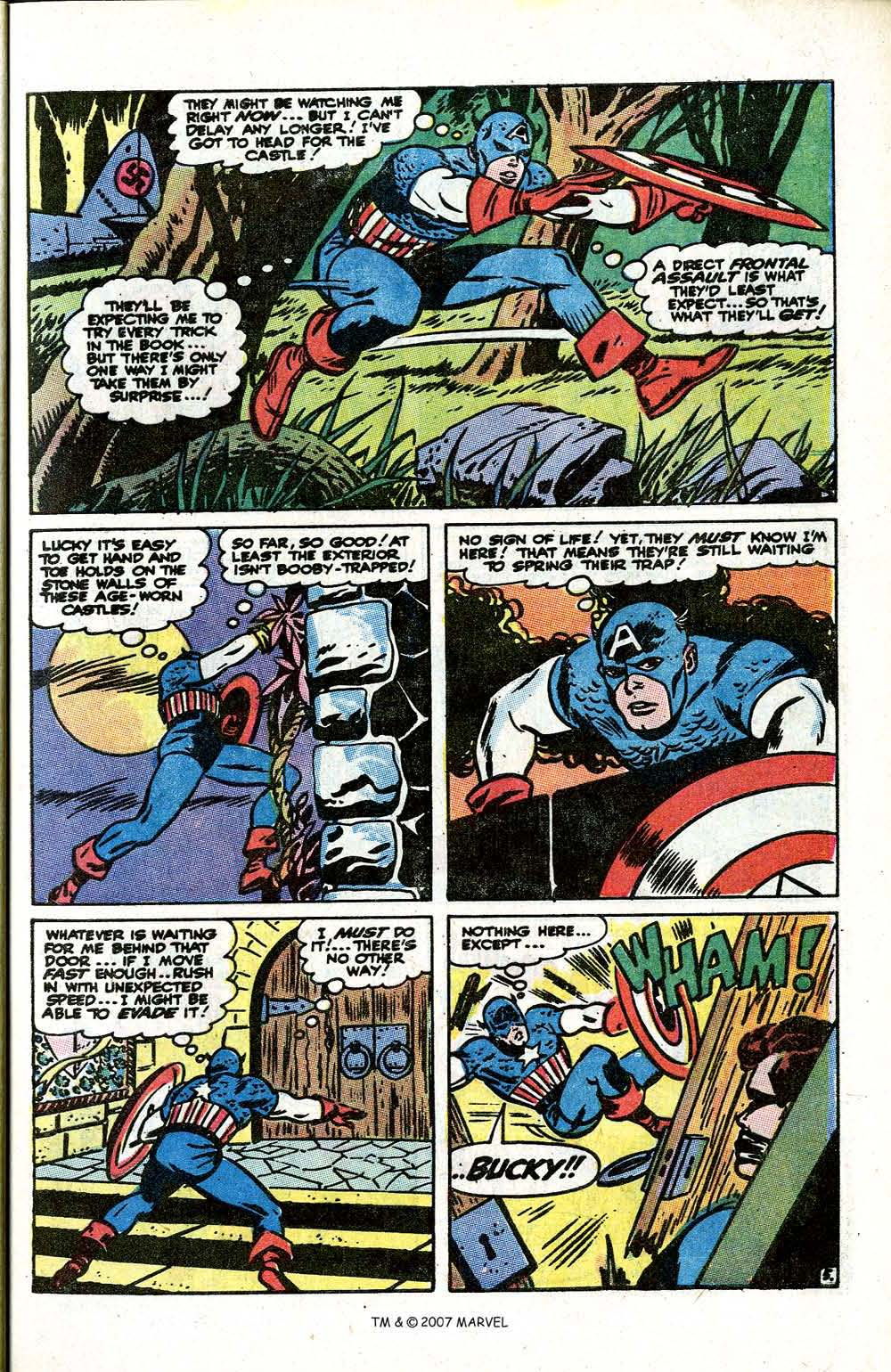Captain America (1968) _Annual 1 #1 - English 33