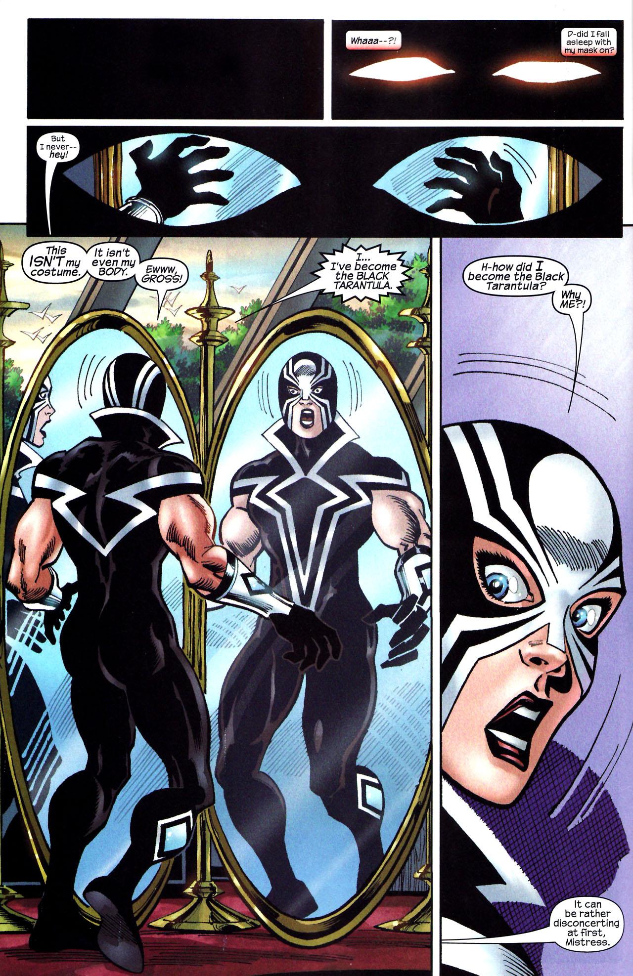 Amazing Spider-Girl #15 #16 - English 14