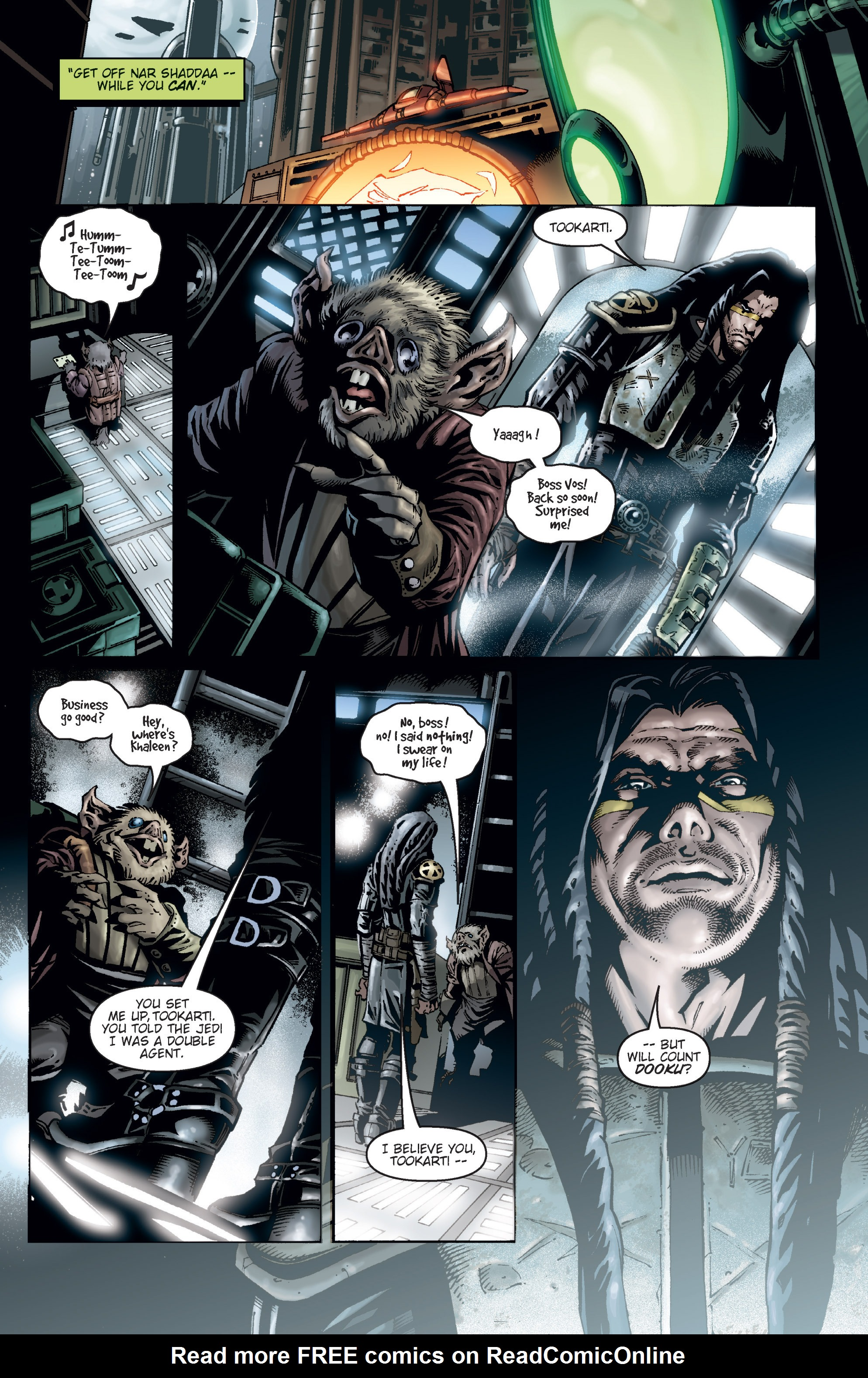 Star Wars Legends Epic Collection: The Clone Wars chap 2 pic 49