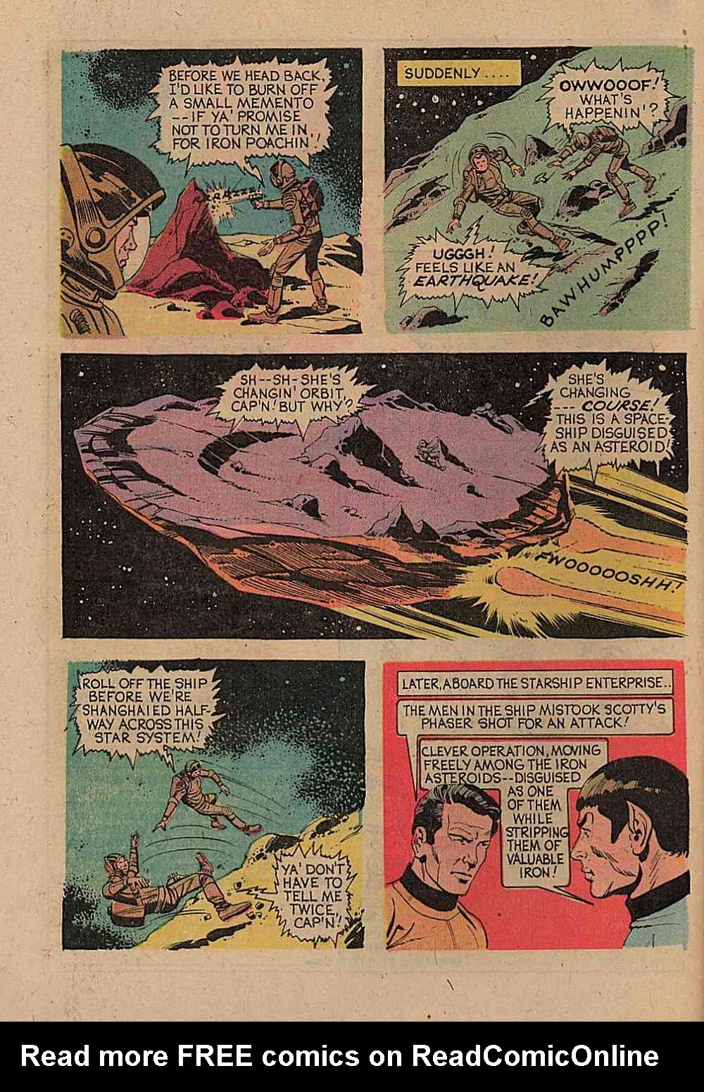 Star Trek (1967) Issue #24 #24 - English 6