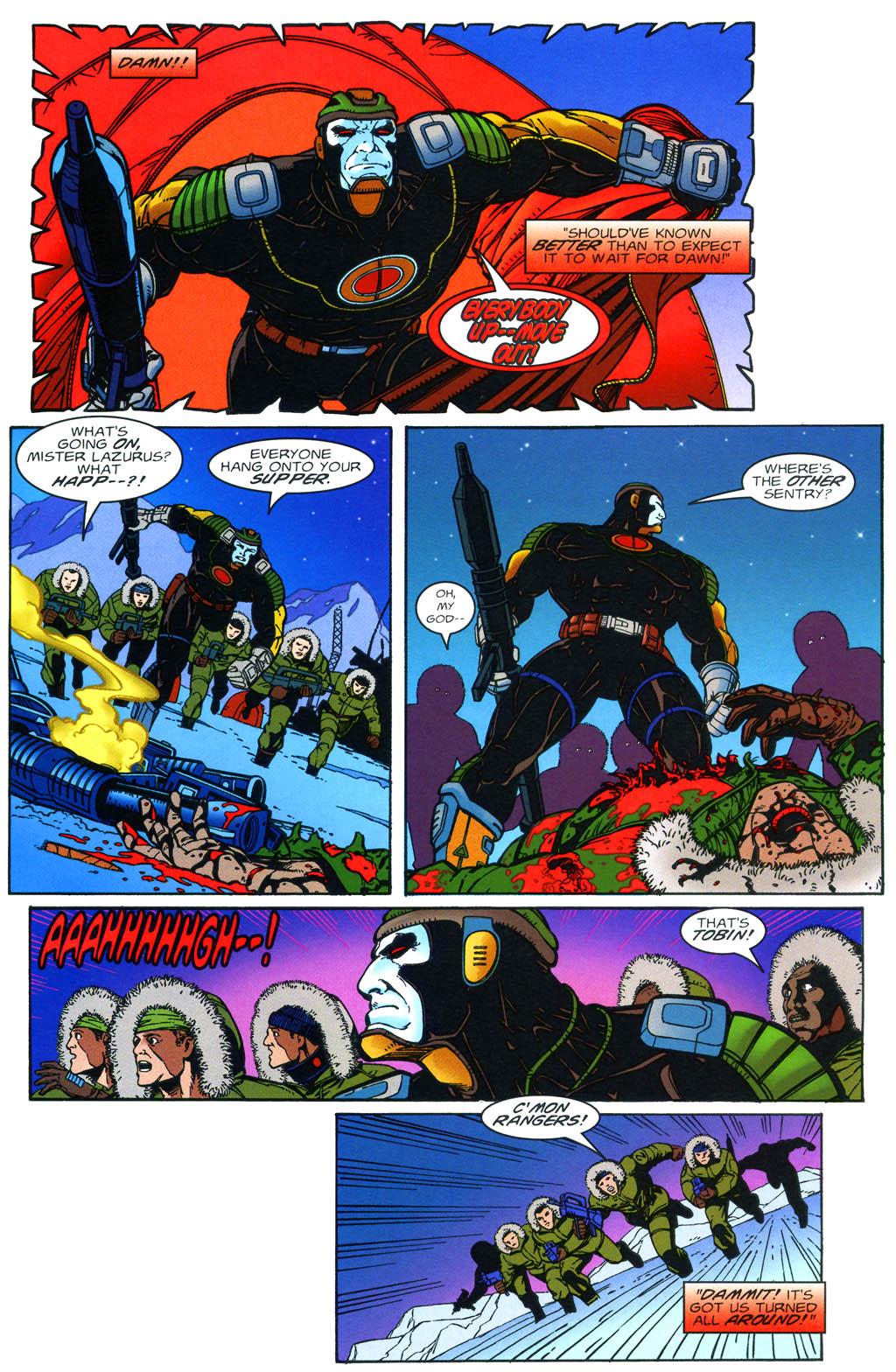 Read online Bloodshot (1993) comic -  Issue #50 - 14