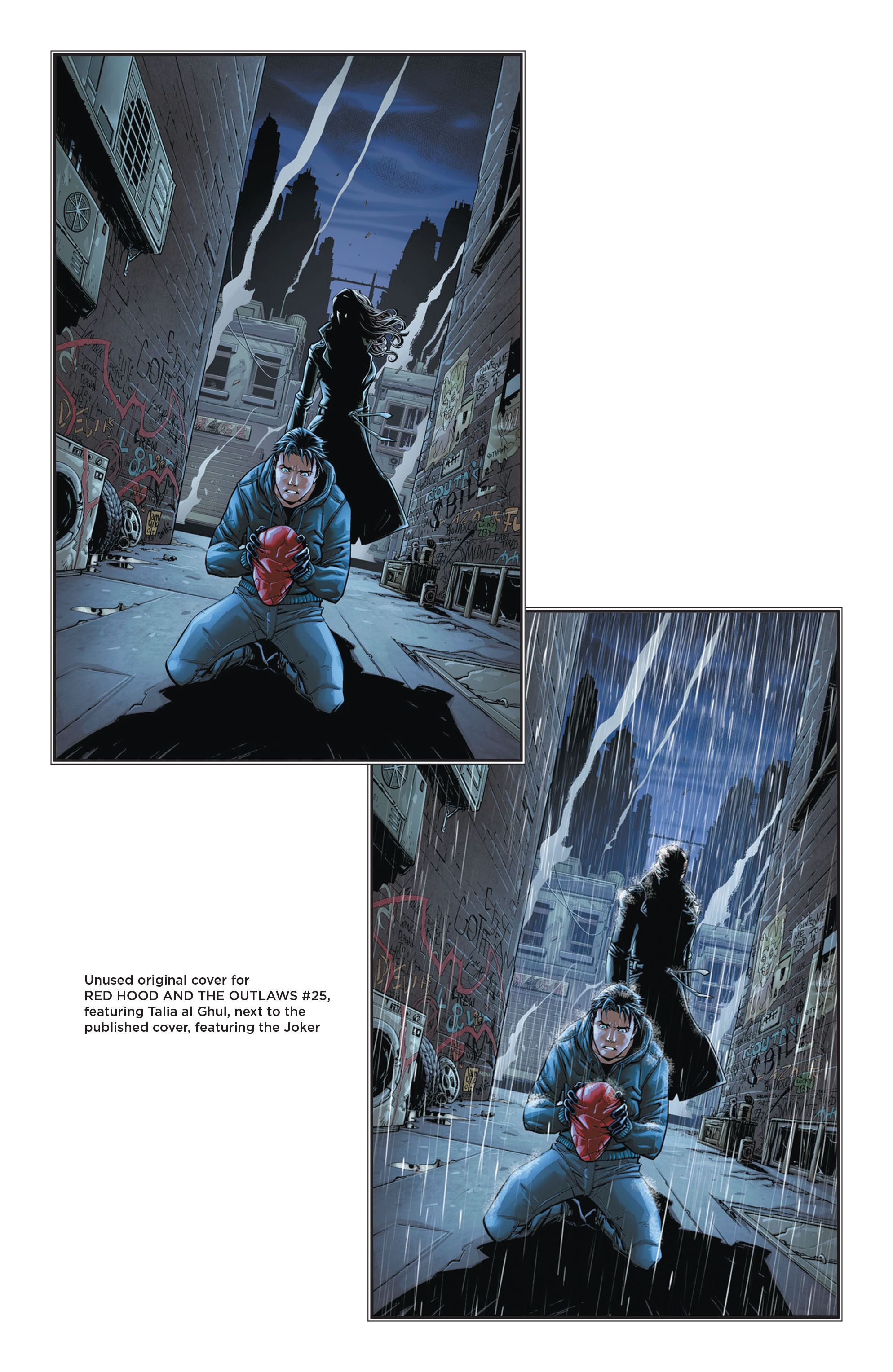 DC Comics: Zero Year chap tpb pic 430