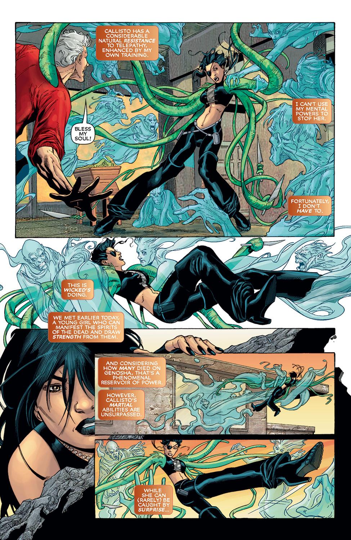 Excalibur (2004) Issue #2 #2 - English 14