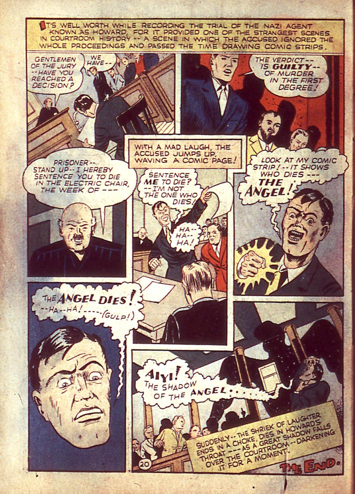 Sub-Mariner Comics Issue #3 #3 - English 67