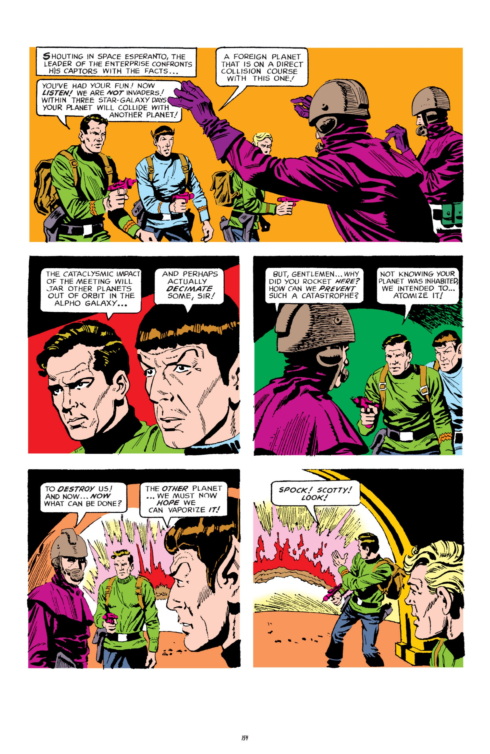 Star Trek Archives #TPB_1 #14 - English 155