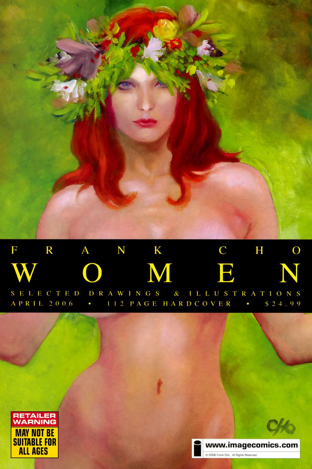 Read online Strange Girl comic -  Issue #6 - 29