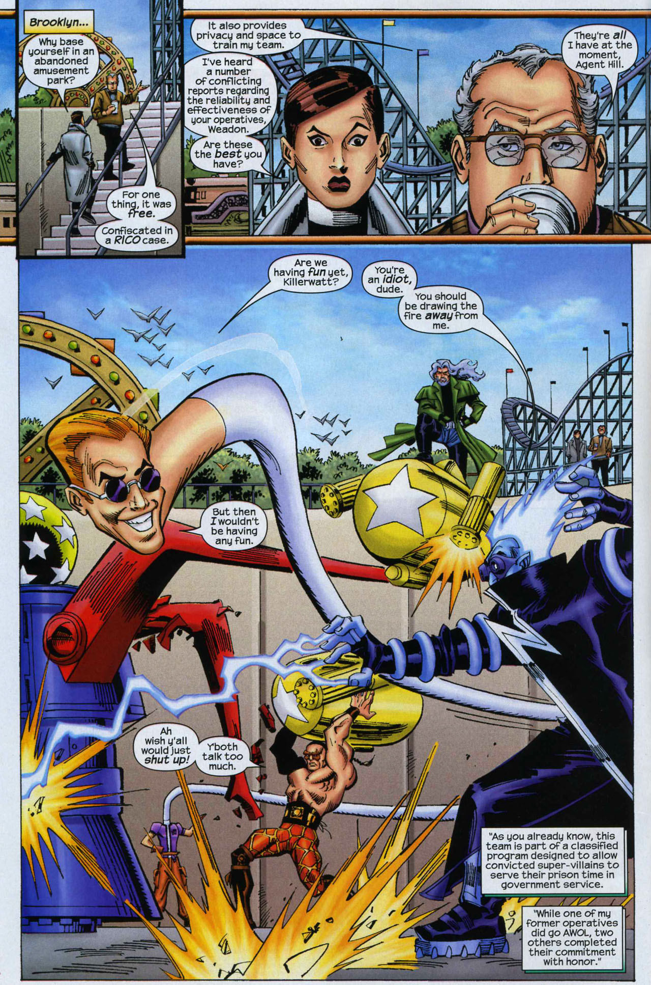 Amazing Spider-Girl #9 #22 - English 3