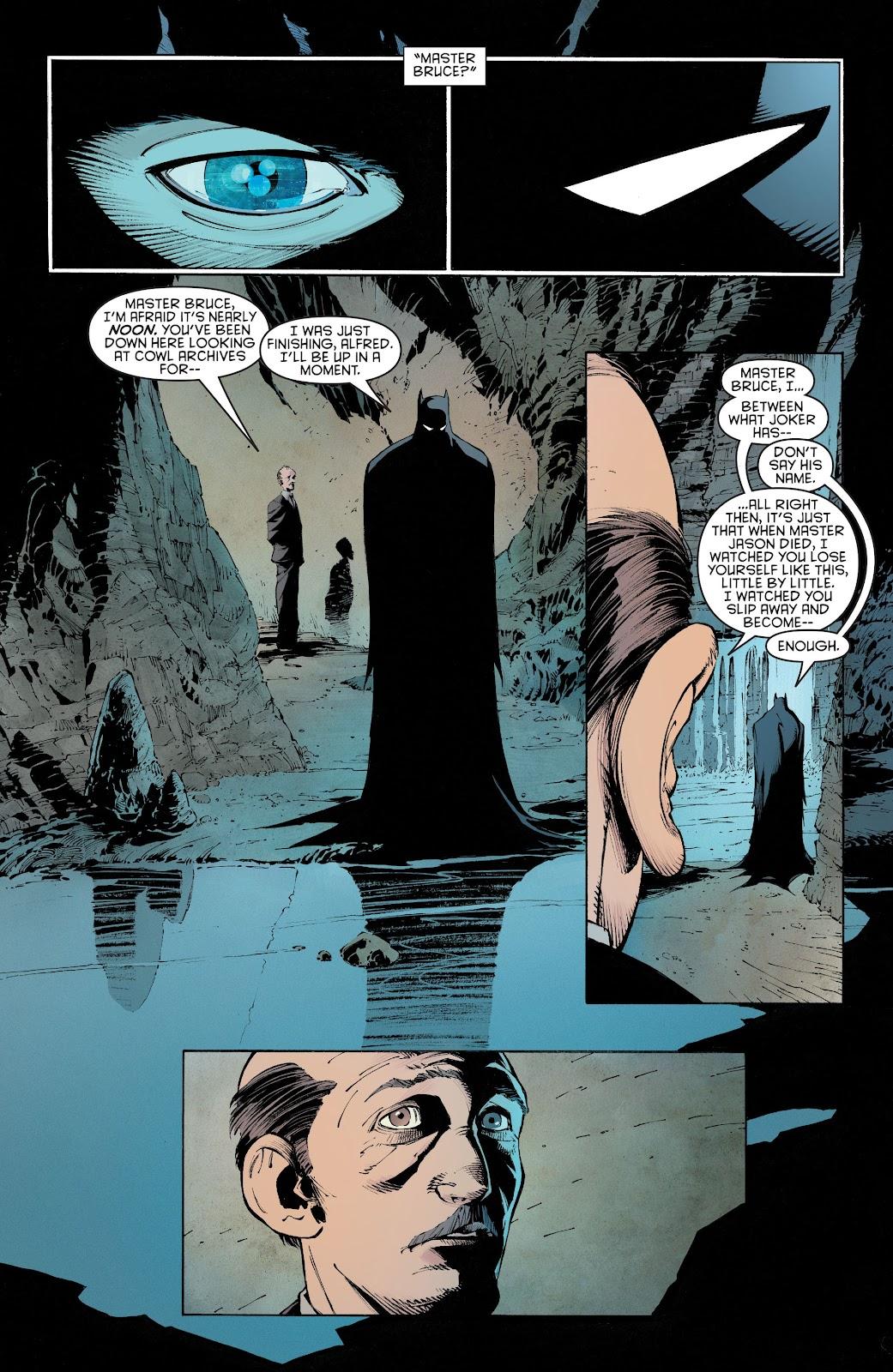 Batman (2011) Issue #19 #34 - English 11