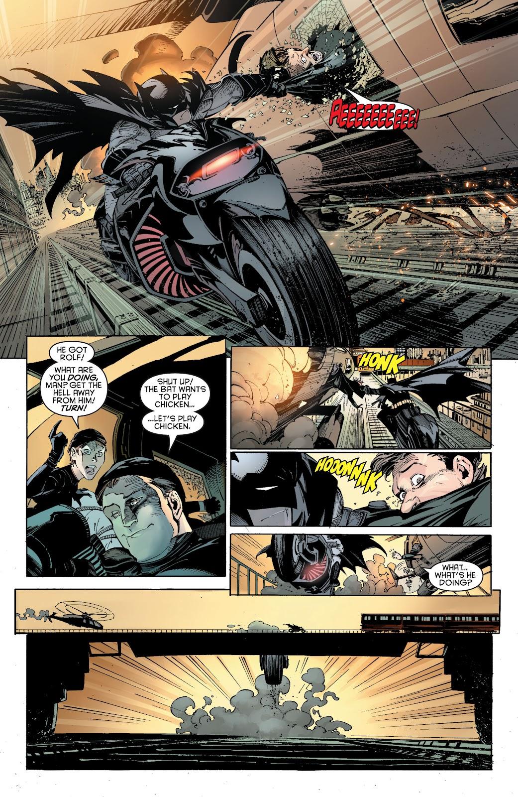 Batman (2011) Issue #2 #17 - English 7