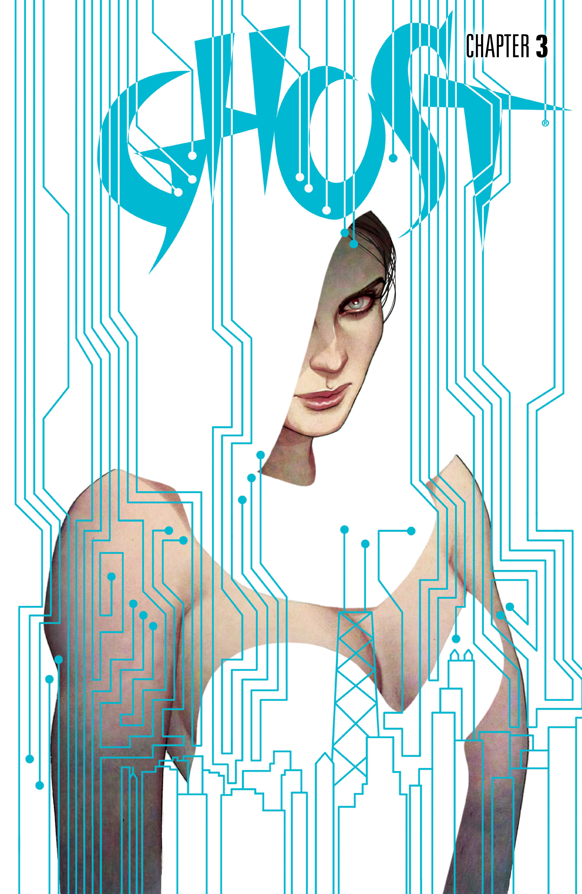 Read online Ghost (2013) comic -  Issue # TPB 2 - 54