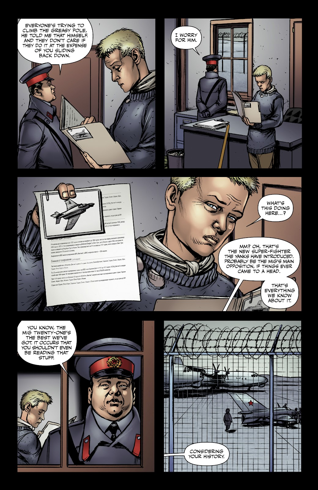 Battlefields TPB 2 #2 - English 63
