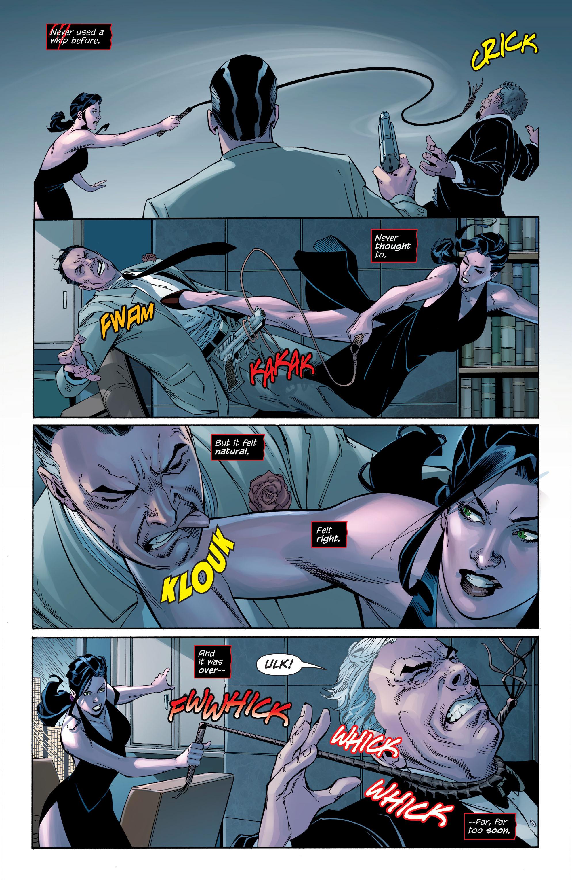 DC Comics: Zero Year chap tpb pic 227