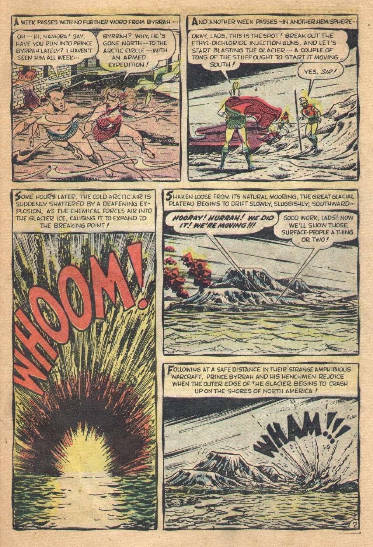 Sub-Mariner Comics #36 #36 - English 27