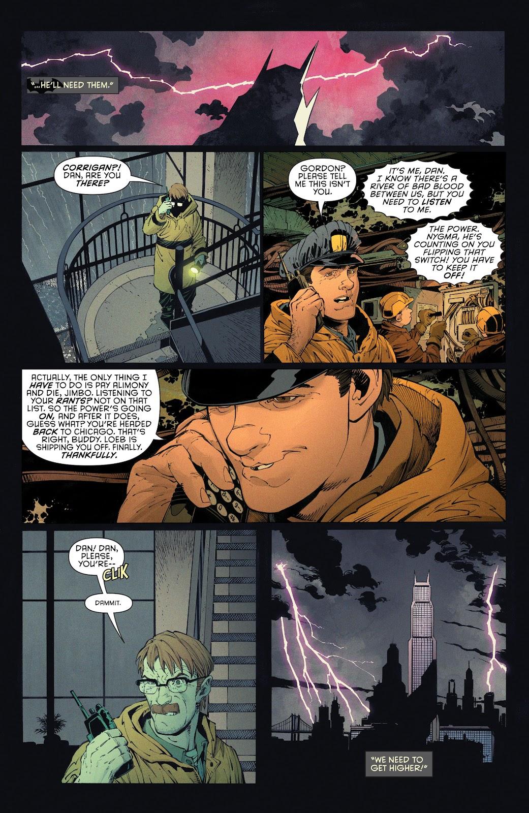 Batman (2011) Issue #29 #48 - English 11