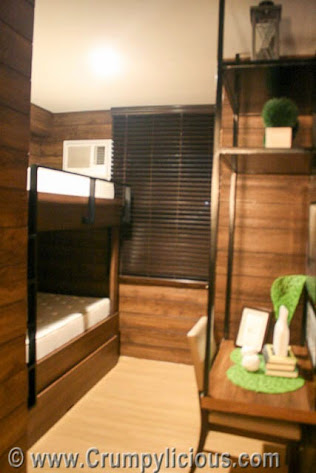 crownasia pine suites