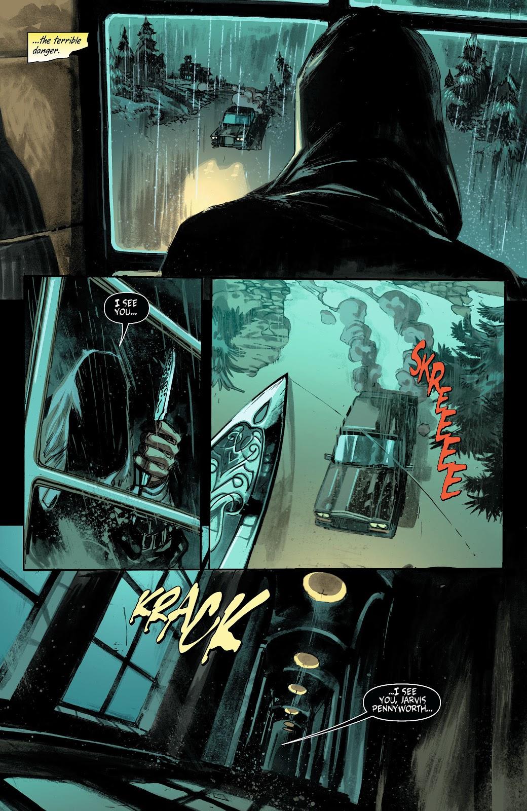 Batman (2011) Issue #9 #24 - English 26