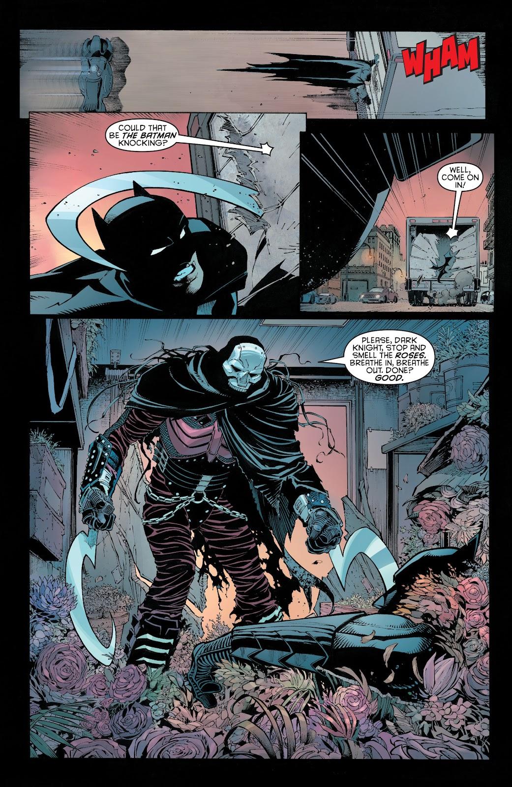 Batman (2011) Issue #19 #34 - English 8