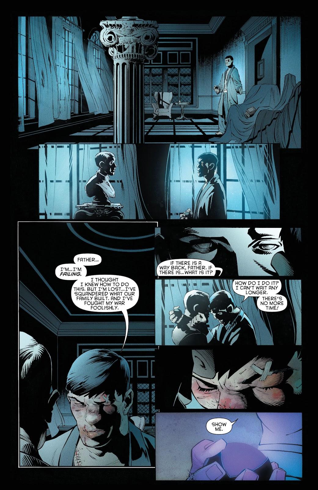 Batman (2011) Issue #23 #38 - English 18