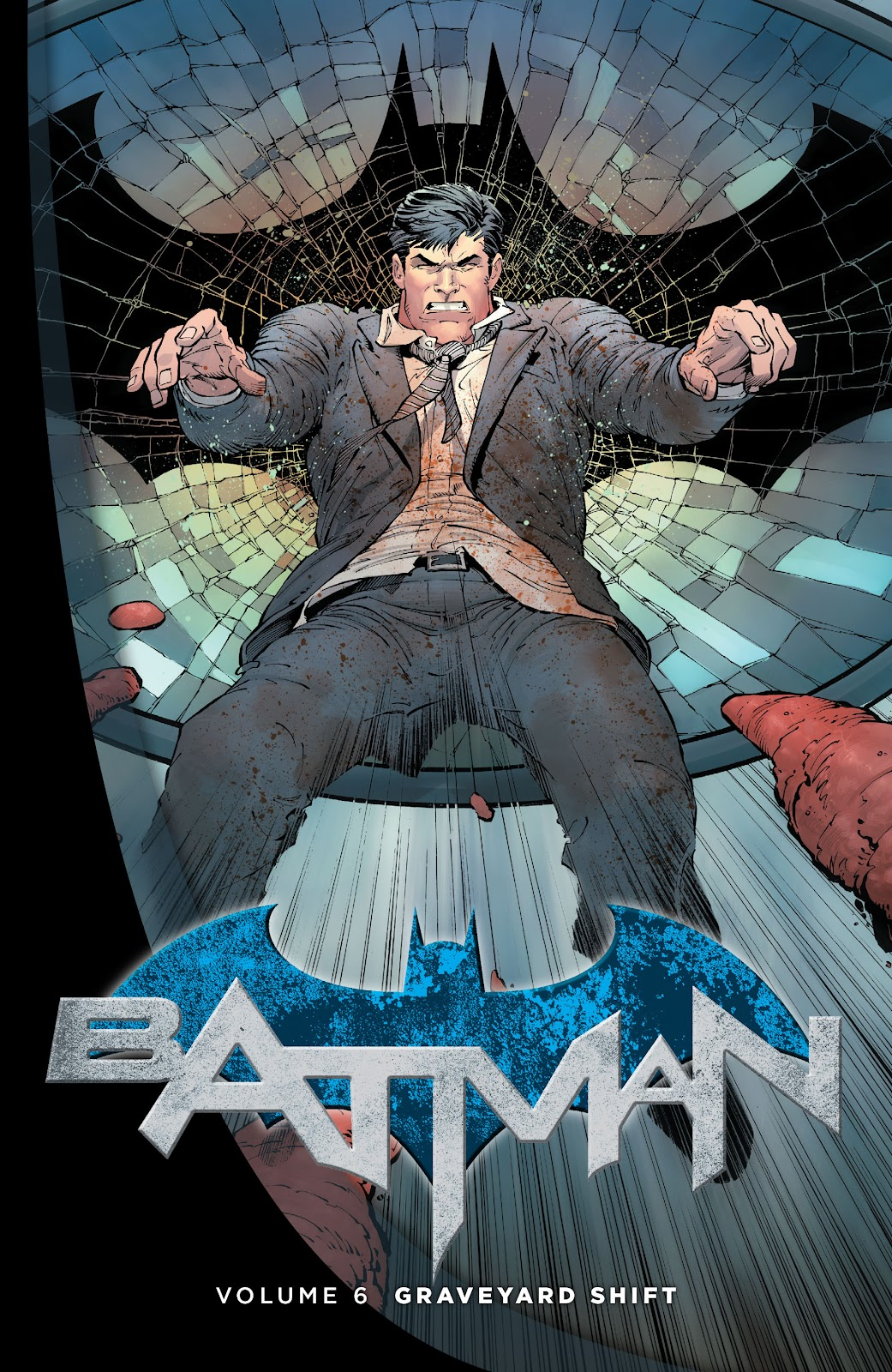 Batman (2011) _TPB 6 #6 - English 2