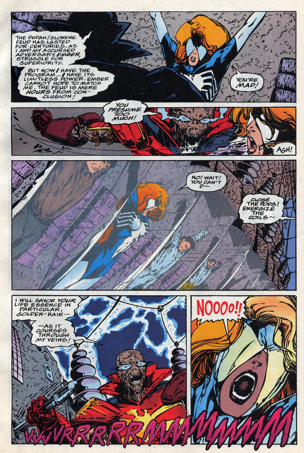 Force Works Issue #12 #12 - English 9