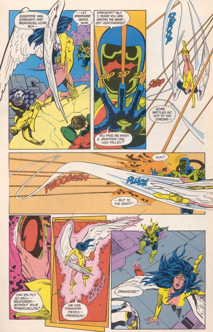 Tales of the Legion Issue #347 #34 - English 24