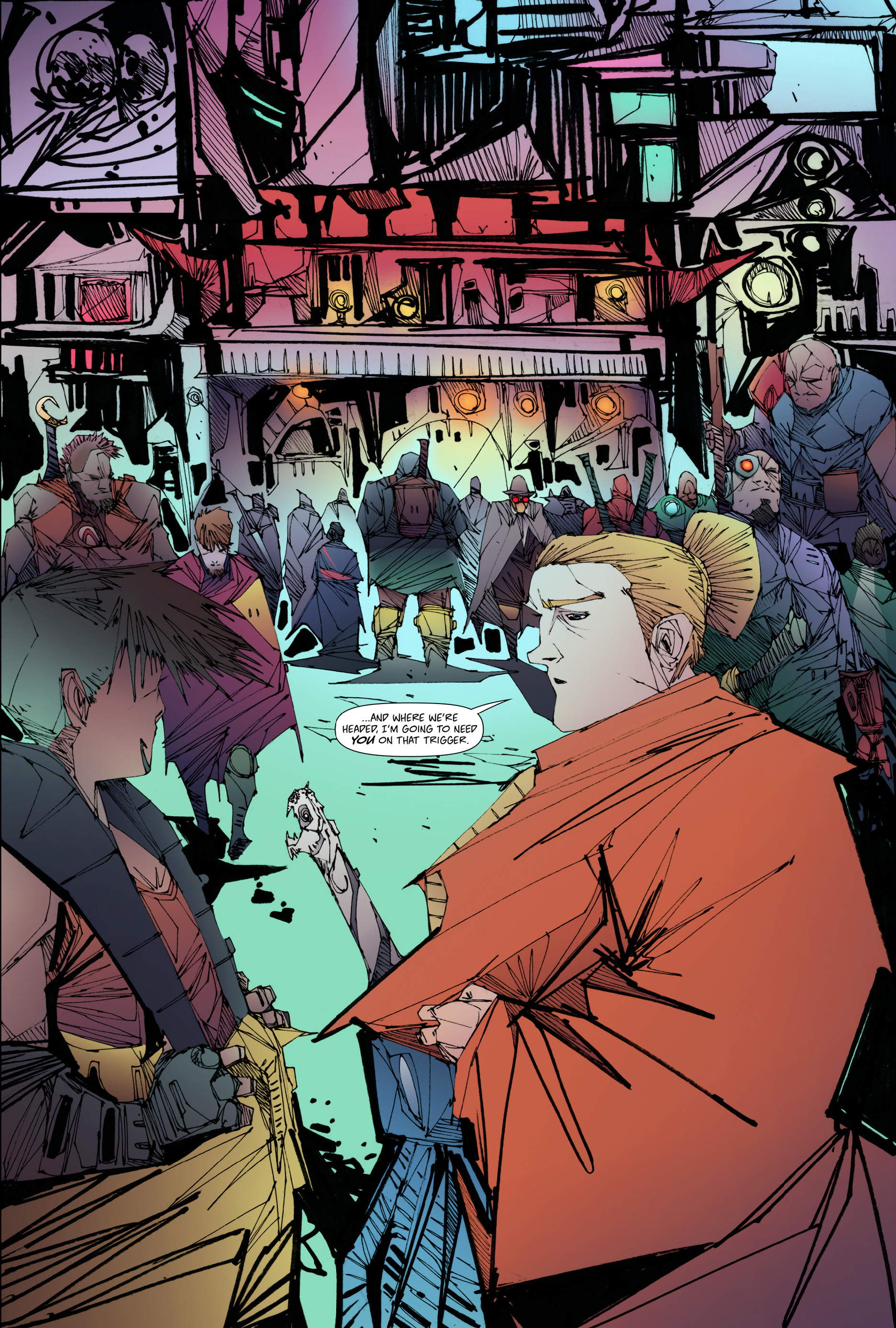 Read online Scrimshaw comic -  Issue #2 - 24