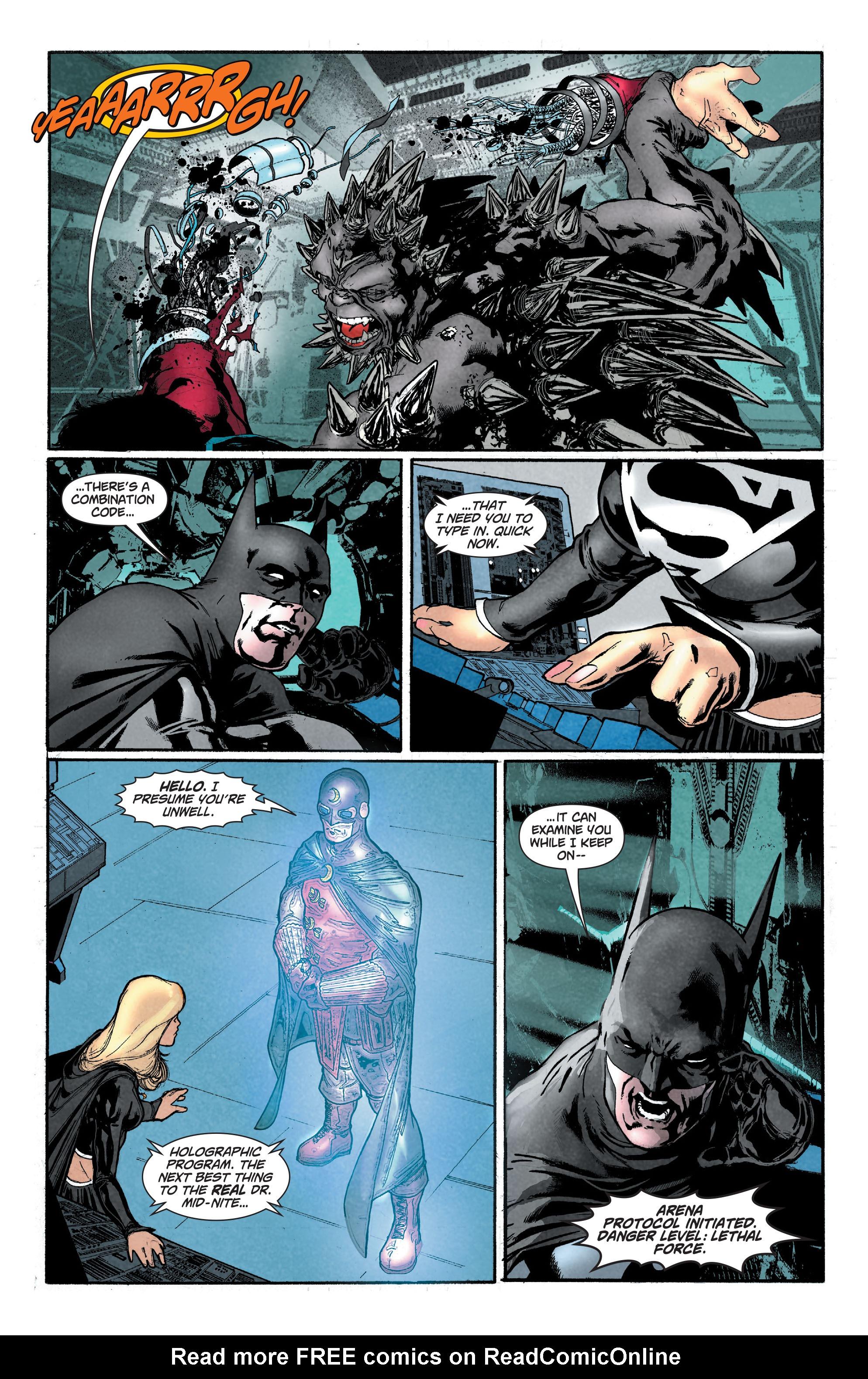 Superman/Batman #_Annual_5 #92 - English 17